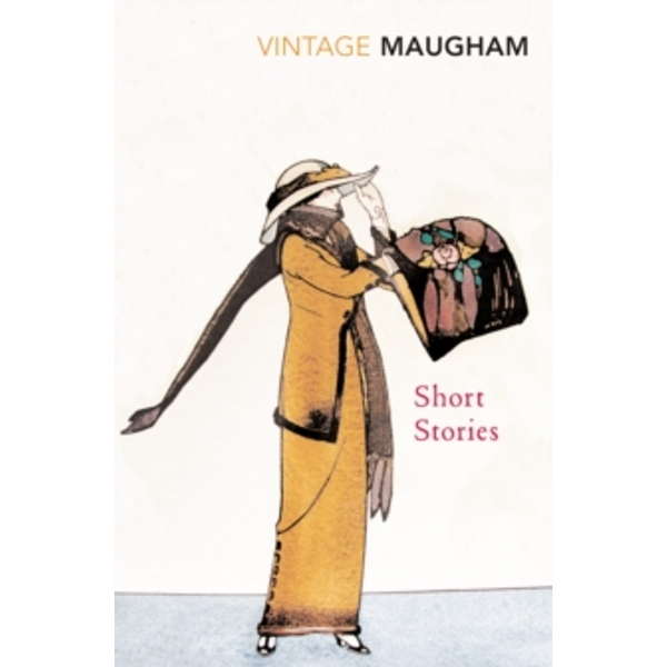 Short Stories by W. Somerset Maugham (Paperback, 1994)