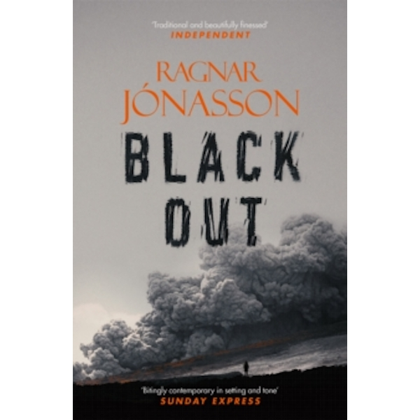 Blackout (Dark Iceland) Paperback