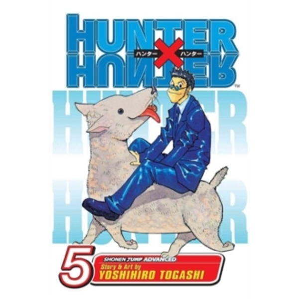 Hunter x Hunter, Vol. 5 : 5