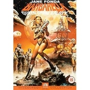 Barbarella DVD