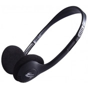 Computer Gear 24-1503 Binaural Head-band Black headset