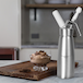 500ml Whipped Cream Dispenser | M&W - Image 3
