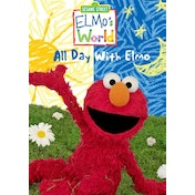 Elmos World DVD