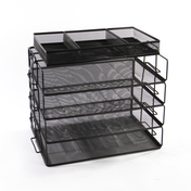 5-Tier Stackable Paper Tray | M&W