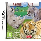 Animal Life Eurasia Game DS