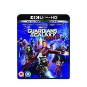 Guardians of the Galaxy Vol.2 4K UHD Blu-ray