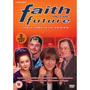 Faith in the Future: The Complete Series DVD
