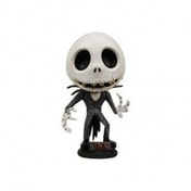 Nightmare Before Christmas Deformed Jack Bobble Head knocker