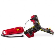 Air Hogs 360 Hoverblade Red
