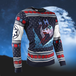Star Wars - Tie Fighter Battle of Yavin Unisex Christmas Jumper X-Large - Image 2