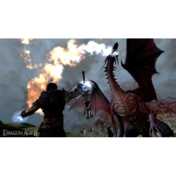 Dragon Age II 2 Game PC - Image 2