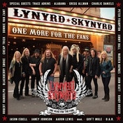 Lynyrd Skynyrd - One More For The Fans Double CD