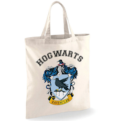 Harry Potter - Ravenclaw Bag - White