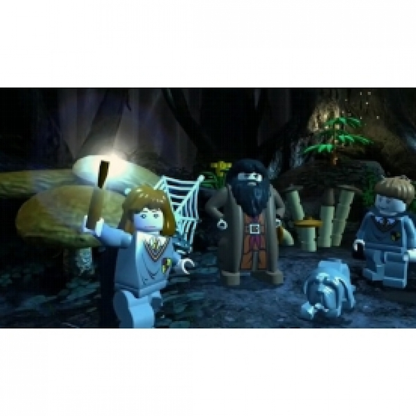 (Pre-Owned) Lego Harry Potter Years 1-4 Game (Classics) Xbox 360 - Image 2