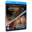Dead Space Movie Double Pack Blu-ray