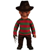 Freddy Krueger (Nightmare on Elm Street) Mezco Mega Scale Talking Doll