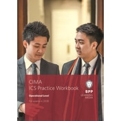 CIMA Operational E1, F1 & P1 Integrated Case Study : Practice Workbook