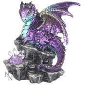 Scython Dragon Figurine