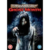Ghost Month DVD
