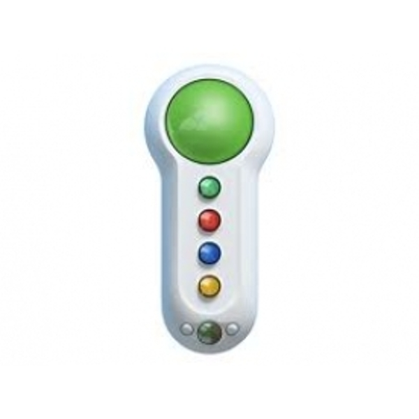 Scene It? Green Replacement Big Button Pad Xbox 360