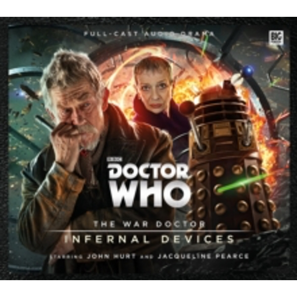 The War Doctor - Infernal Devices : 2