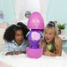 "Hatchimals HatchiWOW Interactive 32"" Llalacorn - 1 At Random - Image 7"