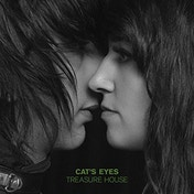 Cat's Eyes - Treasure House Vinyl