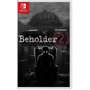 Beholder 2 Big Brother Edition Nintendo Switch Game