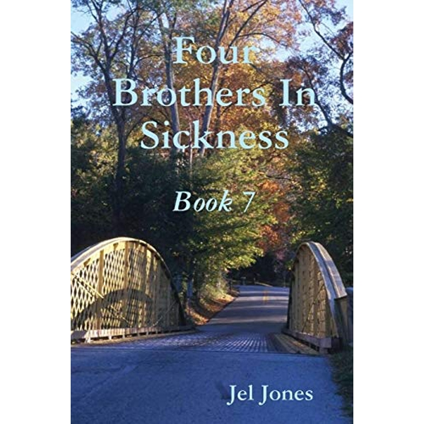 Four Brothers In Sickness Book 7  Paperback / softback 2018