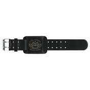 Five Finger Death Punch - Knuckles Leather Wrist Strap