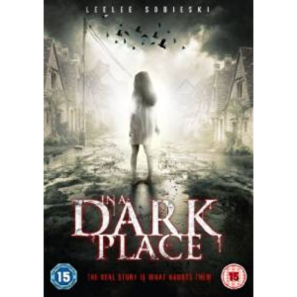 In A Dark Place DVD