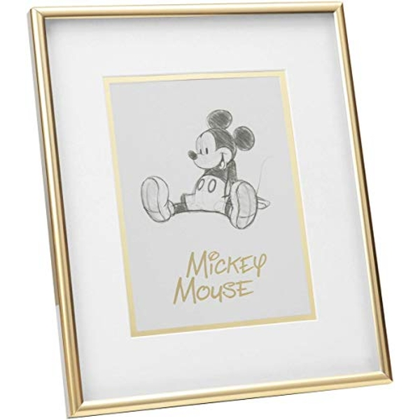 Disney Classic Collectables Framed Print - Mickey Mouse