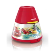Disney Cars 2-in-1 Projector & Night Light