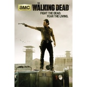 The Walking Dead Season 3 Maxi Poster