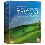 Three Films by Paolo & Vittorio Taviani (Padre Padrone, The Night of the Shooting Stars, Kaos) Blu-Ray