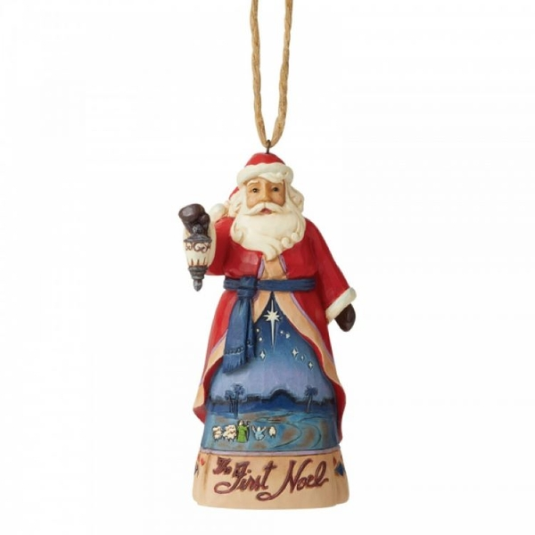 First Noel Hanging Ornament