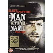 The Man With No Name Trilogy DVD