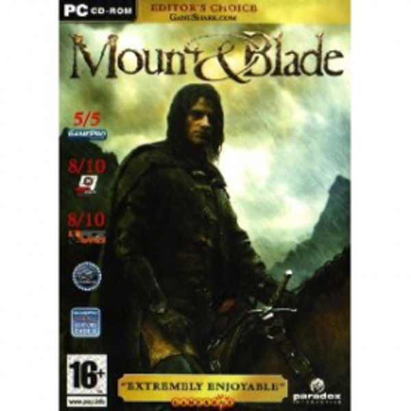 Mount & and Blade Game PC