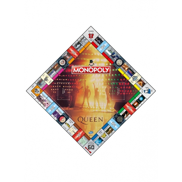 Queen Monopoly - Image 5