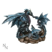 Dragons Nest Dragon Figurine