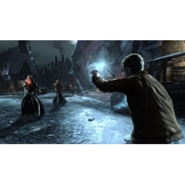 Harry Potter and The Deathly Hallows Part 2 Game Xbox 360 - Image 2