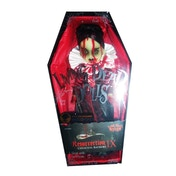 Countess Bathory (Living Dead Dolls) Resurrection Variants Red Dress