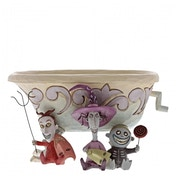 Tricksters and Treats (Lock, Shock & Barrel) Disney Traditions Figurine