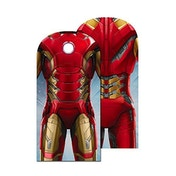 Marvel Iron Man Age of Ultron Suit Cover