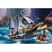 Playmobil Pirates Redcoat Caravel - Image 2