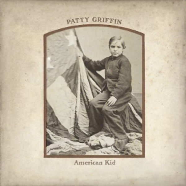 Patty Griffin - American Kid CD