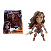 Wonder Women (Batman Vs Superman) Diecast Metals 10cm Figurine