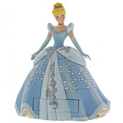 Cinderella Treasure Keeper Figurine