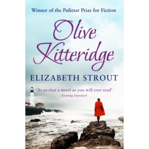 Olive Kitteridge by Elizabeth Strout (Paperback, 2011)