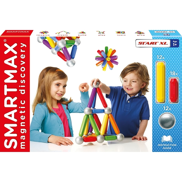 SmartMax Start XL Magnetic Discovery Set